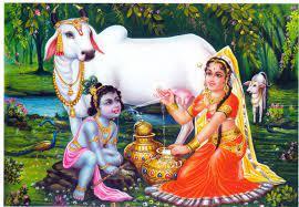 Krishna Wallpaper HD ...