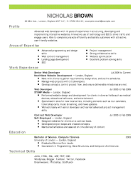 Awesome Collection Of Employer Seeking Resumes For Free Beautiful