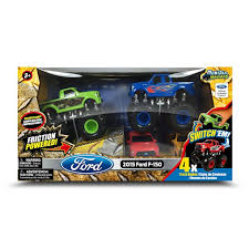 ford monster maniacs toys r us australia let s race ford