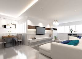 Scandinavian Living Room Design Choosing Scandinavian Interior Design For Your Singapore Home