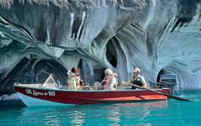 top 10 most beautiful places in the world to visit. Plain Places Azure Temple Lake General Carrera In Patagonia Chile A Natural Wonder  That Could Be The Worldu0027s Most Beautiful Cave Network An Temple Created By  In Top 10 Most Beautiful Places The World To Visit