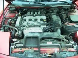 oil change on a ford probe se oil change on a ford probe se