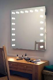 light up wall mounted makeup mirror wall makeup mirror plus light up makeup mirror t m l wall mounted makeup mirror with light australia