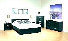 Contemporary black bedroom furniture Wood Modern Bedroom Black Bedroom Furniture Sets Bedroom Sets Bedroom Set Bedroom Furniture Modern Bedroom Black Bedroom Blind Robin Modern Bedroom Black Modern Black And White Bedroom Furniture
