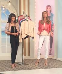 """Bobbi Ray Carter on Twitter: """"I simply adore @GiulianaRancic & her  #TodaysSpecial cardigan! Which color would you choose? #HSNFashion  http://t.co/t3eu9BjkCs"""""""