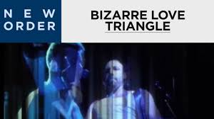 <b>New Order</b> - Bizarre Love Triangle (Official Music Video) [HD Upgrade]