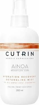 Спрей Cutrin Hydration <b>Recovery</b> Detangling Mist — купить по ...