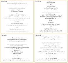 Wedding Invitation Insert Templates Photo Gallery For Photographers
