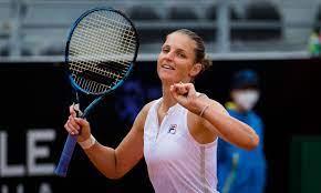 Pliskova saves 3 match points to oust ...