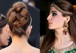 wedding hairstyleakeup ideas 2016 for brides2