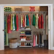 closet systems. 53\ Closet Systems T