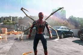 Frame-By-Frame 'Spider-Man: No Way Home ...