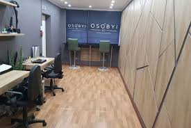 creative agency office. Modern Office Design For The Creative Agency OSBOYI.KZ With EGGER Products In A Small B