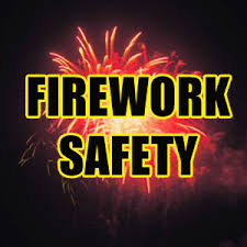fire works safety annies home fireworks safety