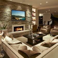 Designer Basements Inspiration Basement Design Ideas Ideas For Our Next Home In 48 Pinterest