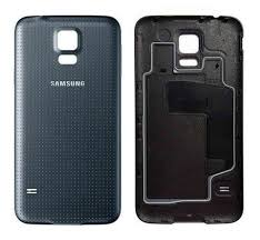 samsung galaxy s5 white vs black. battery covers - back door cover for samsung galaxy s5 black or white vs