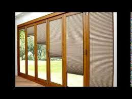 patio door blinds you