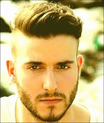 Messy Hairstyles For Men With Wavy Hair Hairstyle Ideas