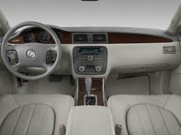 2008 Buick Lucerne Reviews and Rating | Motor Trend