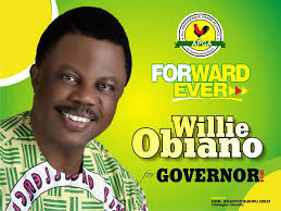 Image result for picture of willie obiano