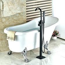 floor mount bathtub faucet bathtub filler bathtub filler faucet modern freestanding bathtub faucet tub filler oil rubbed bronze floor floor mount tub