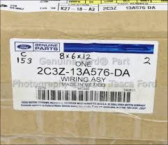 new oem 4 pin & 7 pin trailer tow wire wiring harness kit 2002 04 7 pin trailer wiring harness for sale at 7 Pin Wiring Harness Kit