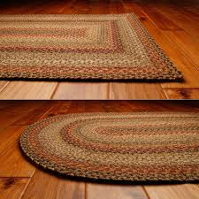 home interior sizable braided jute rug chunky boucle shades of light from braided jute rug