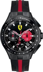 830023 Ferrari Watch Watches For Men Mens Chronograph