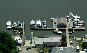 bay harbor boat yard