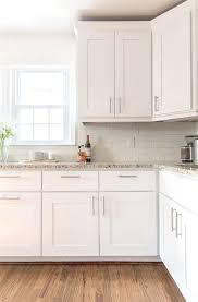 How Reface Kitchen Cabinets Gorgeous High Impact Kitchen Renovation And Low Sensible Cost By Updating