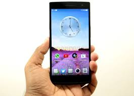 Oppo Find 7a Photo Gallery
