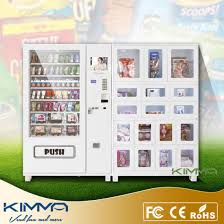 Diaper Vending Machine Unique China Automatic Combo Vending Machine For Condom Sanitary Napkin
