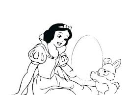 Snow White Coloring Pages Snow White Coloring Pages Snow White