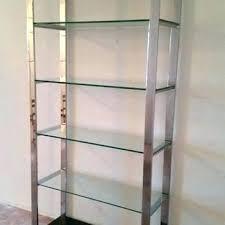 chrome glass shelf delighted and shelves photos the best bathroom ideas wall gla