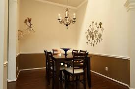 dining room two tone paint ideas. Beautiful Marvelous Two Tone Dining Room Split Your Colors With Paint Ideas