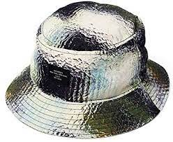 Amazon.co.jp: [サタデーズサーフ] NYC バケット ハット Earl Glass Print Hat M22009EL02 メンズ  PEBBLED GLASS PRINT [並行輸入品]: Clothing & Accessories