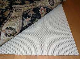 best rug pad rugs safe for vinyl flooring