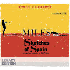 <b>Miles Davis</b>: <b>Sketches</b> Of Spain 50th Anniversary (Legacy Edition ...