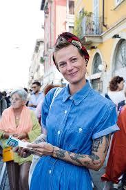 on the street sunday flea market milan