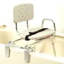 toilet transfer bench eagle health tub mount sliding transfer bench w swivel seat molded seat item
