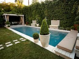 Backyard Swimming Pool Design Simple Inspiration