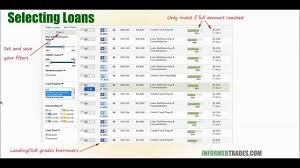 Lending Club Borrower Reviews Lending Club Review Income Investing By Making Personal Loans