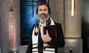 A Jewish Messenger Of Jesus