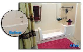 walk in bathtub conversions