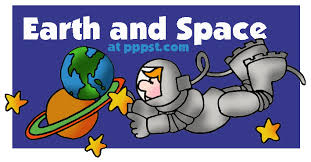 Free Powerpoint Presentations About Earth Space For Kids