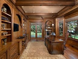 home office designs wooden. wood home office 18 interior designs ideas design trends premium wooden s