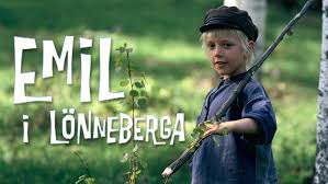 Emil i Lönneberga | Barnkanalen
