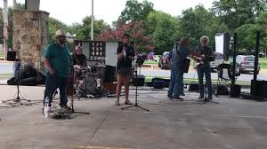 From our gig last weekend in Tahlequah.... - BackRoads Country Band