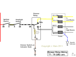 click here for a wiring diagram shoptalkforums com schematic of fuel injection system 75 79 type i and type ii description of fuel injection circuit 75 79 type i and type ii windshield wipers