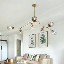 modern pendant lighting lights for living dining room black gold bar stairs glass shade